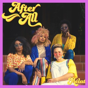 Album AfterAll from Mélat