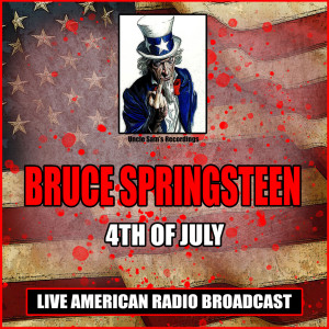 Listen to Let The Four Winds Blow (Live) song with lyrics from Bruce Springsteen