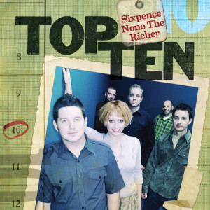 Top Ten dari Sixpence None The Richer