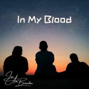 Album In My Blood (Cover) from Brandon Stewart