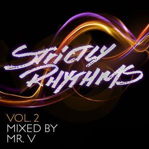 Album Strictly Rhythms, Vol. 2 (Mixed by Mr V) from MR V