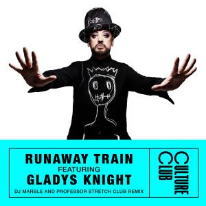 Gladys Knight的專輯Runaway Train (feat. Gladys Knight) (DJ Marble & Professor Stretch Club Remix)