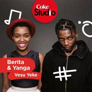 Album Vesu Yeke from Berita