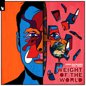 New Album Weight Of The World