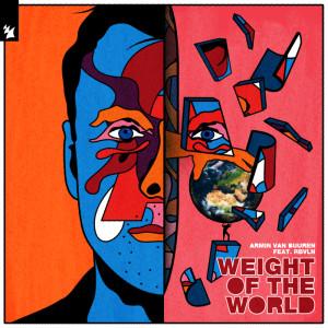 Album Weight Of The World from Armin Van Buuren