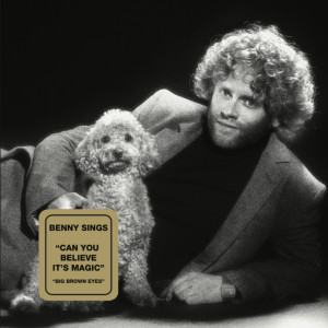 Album Can You Believe It's Magic from Benny Sings