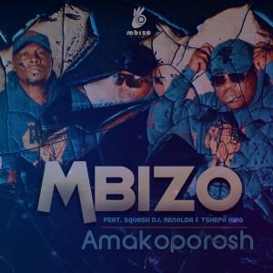 Album Amakoporosh from Tshepo King