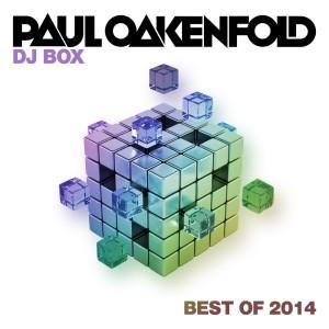 Paul Oakenfold的專輯DJ Box - Best Of 2014