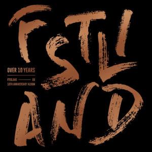 收聽FTISLAND的愛情病 (With Kim Na Young)歌詞歌曲