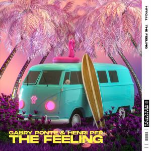 Album The Feeling from Henri PFR