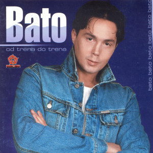 Album Od trena do trena from Bato