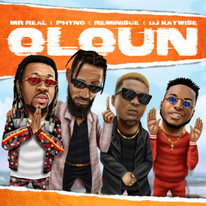 Album Oloun from Mr. Real