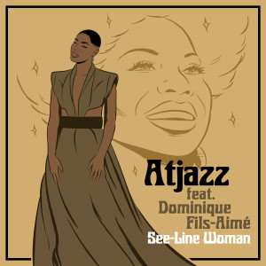 Album See-Line Woman from Dominique Fils-Aimé