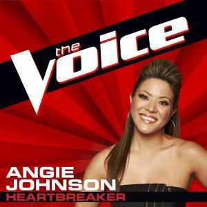 Heartbreaker 2012 Angie Johnson