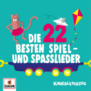 收聽Lena的Zehn kleine Zappelmänner歌詞歌曲