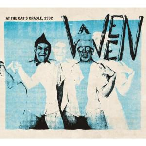 Album At the Cat's Cradle, 1992 from Ween