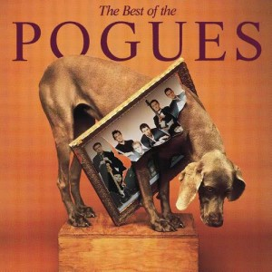 收聽The Pogues的The Body Of An American歌詞歌曲