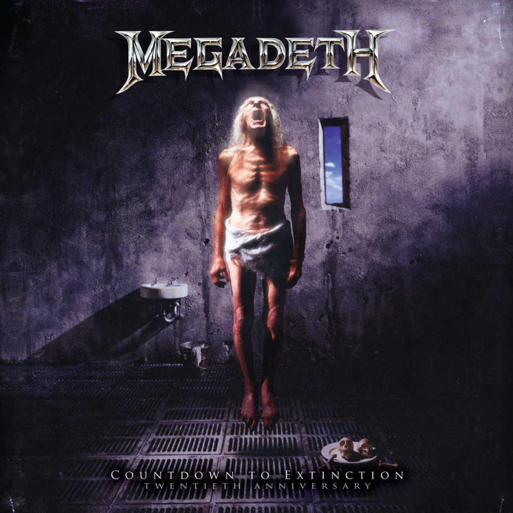 Foreclosure Of A Dream 2004 Megadeth