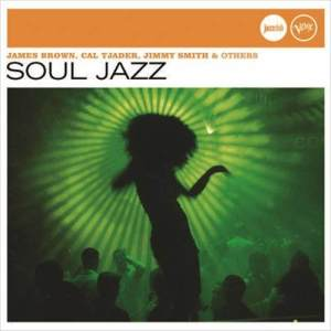 Album Soul Jazz (Jazz Club) from Various Artists