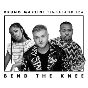 Timbaland的專輯Bend The Knee