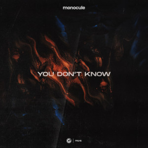 Nicky Romero的專輯You Don't Know