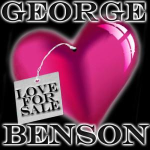 George Benson的專輯Love For Sale