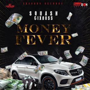 Album Money Fever from Squash