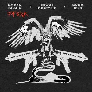 Album Rip Stick (feat. Pooh Shiesty & Sykobob) from Kodak Black