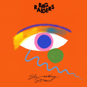 Album Shooting Stars from Bag Raiders