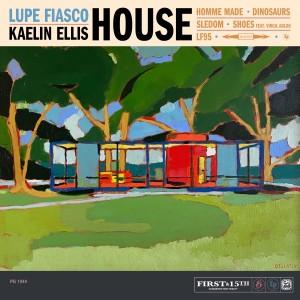 Lupe Fiasco的專輯HOUSE (Explicit)