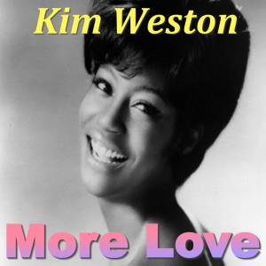Album More Love from Kim Weston