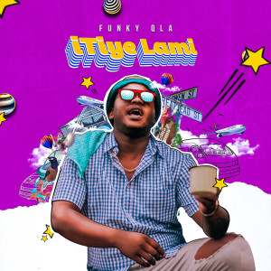 Album iTiye Lami from Funky Qla