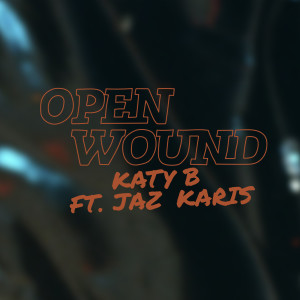 Album Open Wound (feat. Jaz Karis) from Katy B