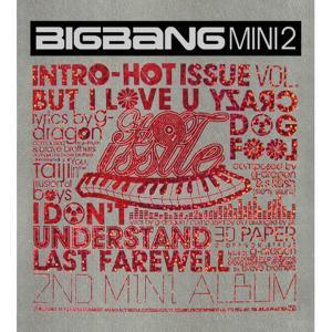 Hot Issue 2014 BIGBANG