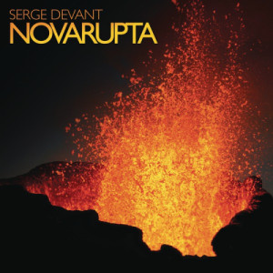 Album Novarupta from Serge Devant