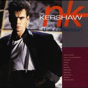 The Collection 1991 Nik Kershaw