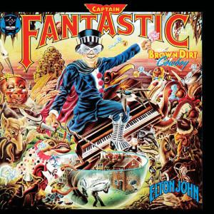 Dengarkan Captain Fantastic And The Brown Dirt Cowboy lagu dari Elton John dengan lirik