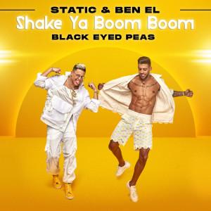 Album Shake Ya Boom Boom from Black Eyed Peas