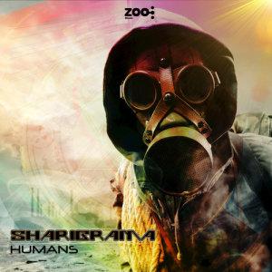 Sharigrama的專輯Humans