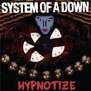 System of A Down的專輯Hypnotize