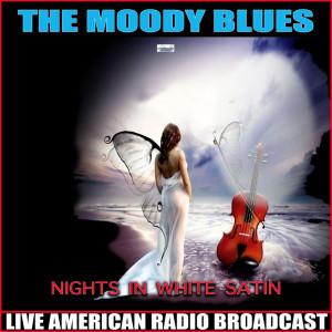 收聽The Moody Blues的I've Got A Dream歌詞歌曲