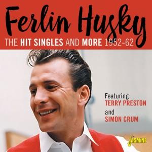 Album The Hit Singles & More: 1952-62 from Simon Crum