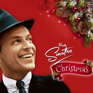 Frank Sinatra的專輯Christmas