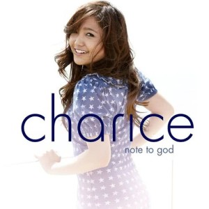 Album Note To God from Charice