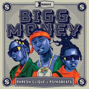 Album Bigg Money from Psykobeats