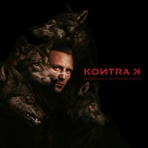Album Aus dem Licht in den Schatten zurück (Explicit) from Kontra K