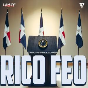 Album Rico Feo from DJ Scuff
