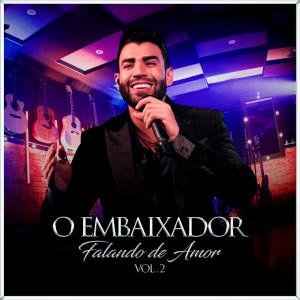 Album Falando de Amor, Vol. 2 from Gusttavo Lima