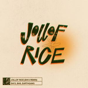 Album Jollof Rice from Bas