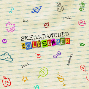 Album Cold Summer from SKHANDAWORLD